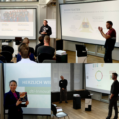 Referenten dti-Innovationstag #tiefkühl